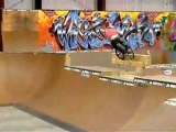 """Levi.com/BMX 2008 Clip of the Week 24 """"Morgan how to tailwhip to icepick"""""""
