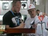 MTB-Freeride TV - Folge 17 - Eurobike 2008 Special - POC Helmets & Amor