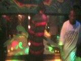 Saik show dancehall en Gwada !