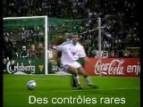 Ronaldinho vs Zidane