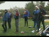 White Squall Paddling Center Promo Segment 5