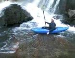 HorsePasture River, NC