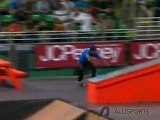2009 Dew Tour Toyota Challenge Skate Park Highlights