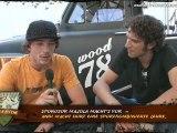 MTB-Freeride TV - Folge 14 - Eurobike 2008 Special: Andi Wittmann