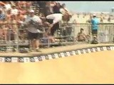 Volcom Skaters at 2009 Coastal Carnage