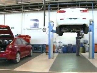 Taller Autorizado Mercedes Benz, Servicio Oficial Mitsubishi y Taller Multimarca - Euroauto Motor Service
