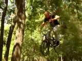 BMX Tricks: 1-Hander