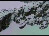 Helmet Cam Skiing in Whistler