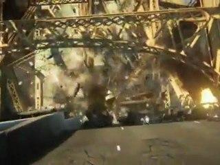 Trailer Crysis 2 de Crysis 2