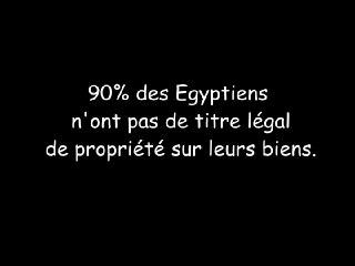 Tunisie, Egypte. La longue route vers la démocratie libérale