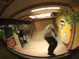 Listen Skateboards Demo @ Santa Cruz Skate Shop