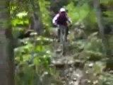 Mountain Biking, Downhill