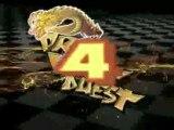 Battle Pro Meet Ouest 4 2011 danse Hip Hop Acrimonie