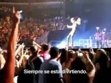 Justin Bieber Nunca digas nunca jamás - Trailer final (VOSE)