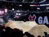 a nice triple tail whip landed to savage front flip on a bmx