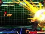 Marvel vs Capcom 3 Move List Akuma