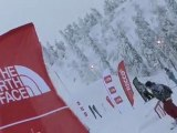 The North Face Ski Challenge 2009 Presented by Gore-Tex in RUKA