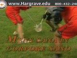 Military Boarding School - North Carolina - Hargrave Academy