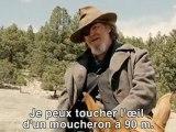 """True Grit - Extrait """"Le Borgne"""" [VOST-HD]"""