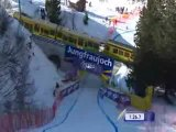 Gold MedaLIST Bode Miller Super G at Wengen