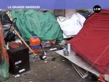 Le Samu Social de la Croix Rouge (Marseille)