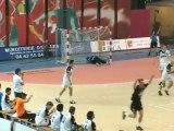 Istres arrache la victoire à Nîmes (Handball D1)
