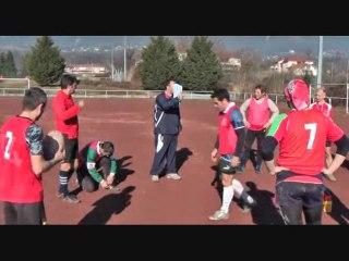 Parole de Coach - Sélection Hommes + 40 Touch France