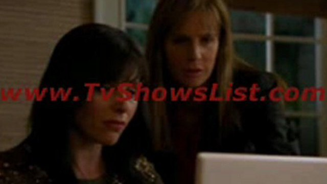 Brothers & Sisters Season 5 Episode 14 2011
