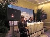 Rango Conférence de presse : Justin Bieber et Johnny Depp