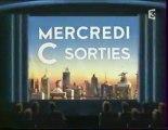 Génerique De L'emission Mercredi C Sorties Mars 2006 France3