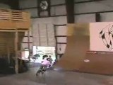 Dave Mirra Secret Warehouse Session