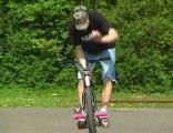 BMX SUMMER FLATLAND JAM