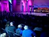 Samir Alic - Montreux Festival Comedy - TSR