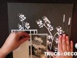 Modèle de scrapbooking en mosaïque par TrucsetDeco.com