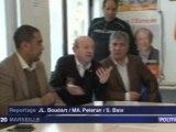 Alliance à Marseille -Cantonales-MoDem & Génération Ecologie