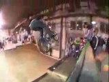 BMX crashes 2006