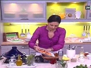 choumicha recettes - tajine pas cher Boulettes de poulet au riz