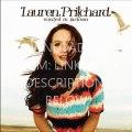 Lauren Pritchard - Wasted in Jackson  [ALBUM DOWNLOAD 2011]