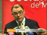 Jaume Font concorrerà a les eleccions en solitari