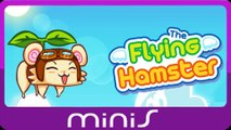 (:Test-miniS:) The Flying Hamster -PS3