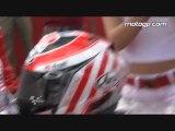 MotoGP Paddock hotties  in Silverstone