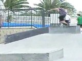 A skate mission to the Cayman Islands with Remy, Steve Stratton, Mark Appleyard, Collin Provost...