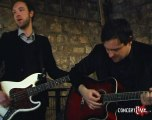MLCD [My Little Cheap Dictaphone] en session live