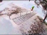 Spyder Team Venom Ski video