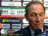 FOGGIA - JUVE STABIA  4-1 | Prima Divisione Gir. B
