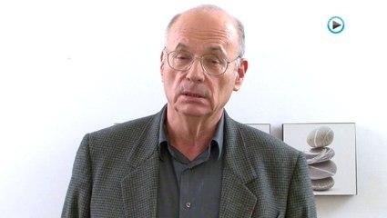 Le principe de résilience – Boris Cyrulnik
