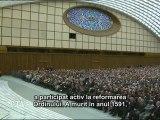Papa: Purificaţi-vă viaţa pentru întâlnirea cu Cristos