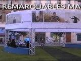Ali Amouche / REMARQUABLES MARSEILLAIS / situation