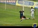 PISA - FOGGIA  1-2 | Prima Divisione Gir. B
