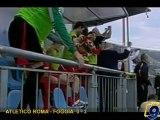 ATLETICO ROMA - FOGGIA 3-3 | Prima Divisione Gir. B